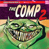 Apparatus Revolution Presents: the Comp 2 by Various Artists