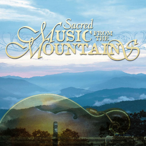 Sacred Music From The Mountains by Craig Duncan