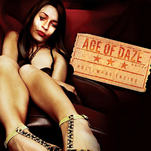 Play & Download Hollywood Ending by Age of Daze | Napster