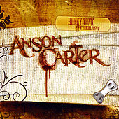 Honky Tonk Therapy by Anson Carter