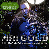 Play & Download Human Maxi-Single by Ari Gold | Napster