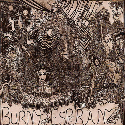 Play & Download Esperanza by Burnt | Napster