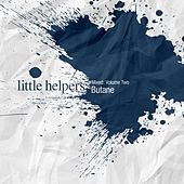 Little Helpers Mixed, Vol. 2 - EP by Various Artists