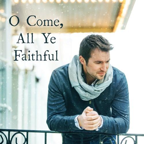 O Come, All Ye Faithful by Nathan Pacheco