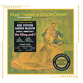 The King And I (1964 Studio Cast Recording) by Various Artists
