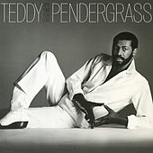 It's Time For Love by Teddy Pendergrass