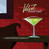 Velvet Martini by Jeff Steinberg
