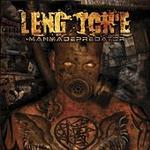 Play & Download Man Made Predator by Leng Tch'e | Napster