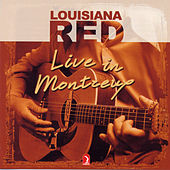Play & Download Live In Montreux by Louisiana Red | Napster