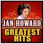 Greatest Hits by Jan Howard