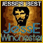 Jesse's Best by Jesse Winchester