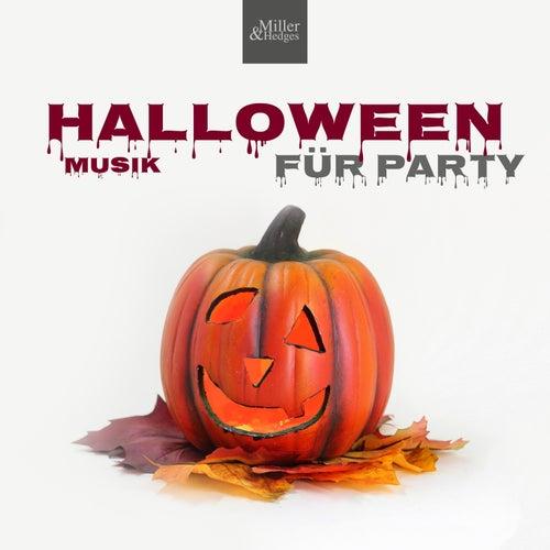 Halloween Musik für Party - Gruselgeräusche, HD Soundeffekte, Gruselige Geräusche by Halloween