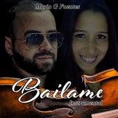 Bailame (Instrumental) de Maria G Fuentes