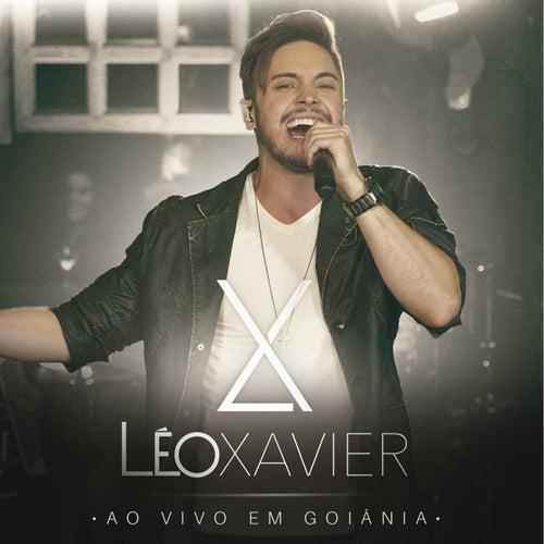 Ao Vivo em Goiânia de Léo Xavier