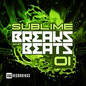 Sublime Breaks & Beats, Vol. 01 - EP by Various Artists