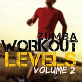 Workout Levels (Vol. 2) by ZUMBA