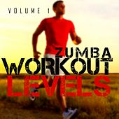 Workout Levels (Vol. 1) by ZUMBA