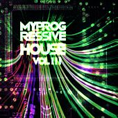 My Progressive House, Vol. 3 - EP by Various Artists