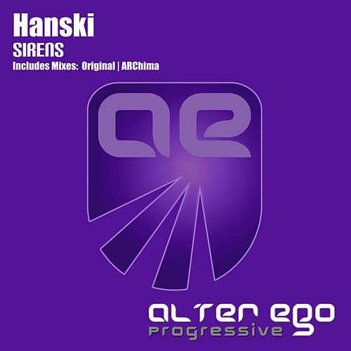 Sirens by Hanski
