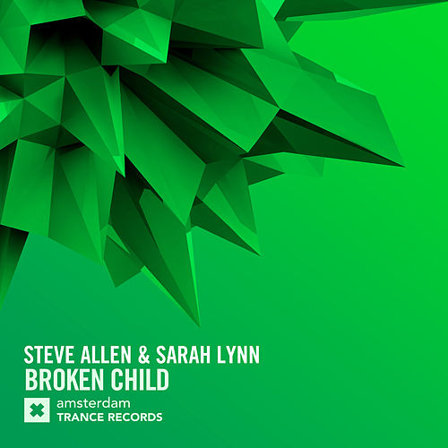 Broken Child by Steve Allen