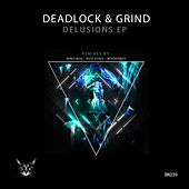 Delusions - Single by Deadlock