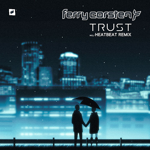 Trust by Ferry Corsten
