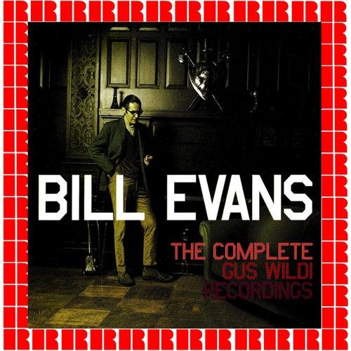 The Complete Gus Wildi Recordings de Bill Evans