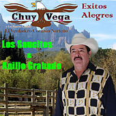 Los Saucitos & Anillo Grabado by Chuy Vega