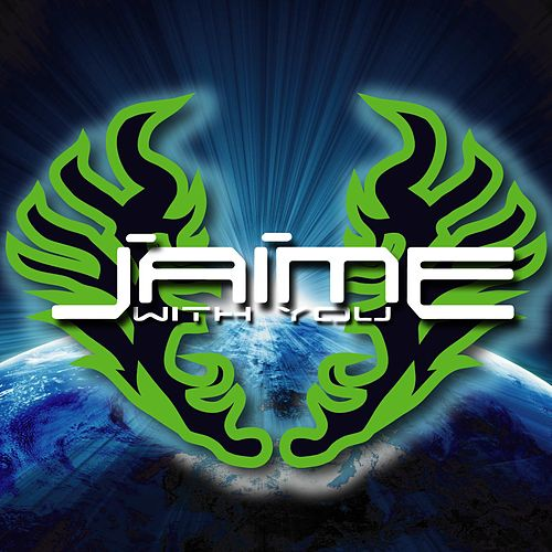 With You by Jaime