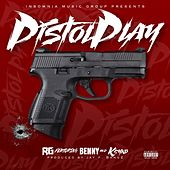 Pistol Play (feat. Benny & Keyko) by R G
