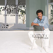 Can't Slow Down (Deluxe Edition) by Lionel Richie