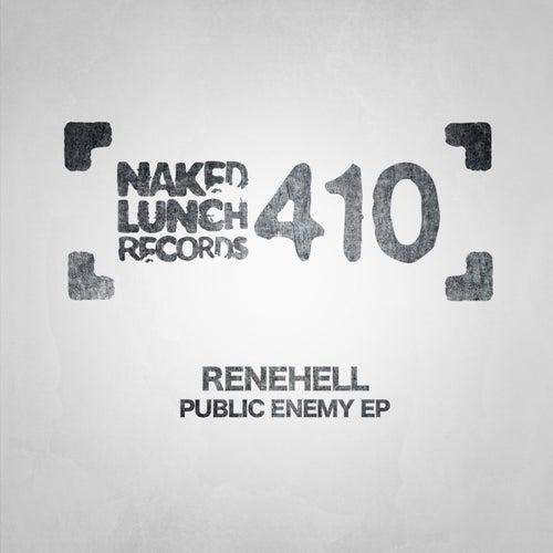 Public Enemy - Single by Rene Hell