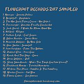 Flowerpot Records 2017 Compilation by Various Artists