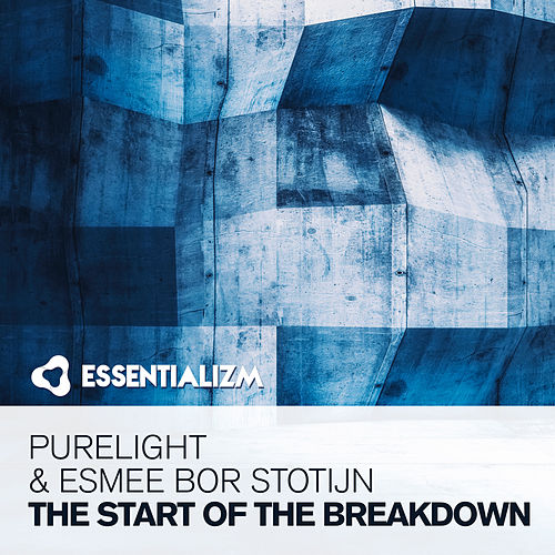 The Start of The Breakdown by Purelight