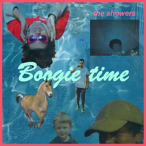 Boogie Time by The Showers