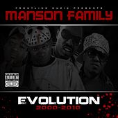Evolution by Manson Family