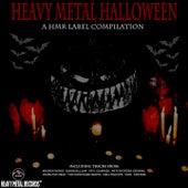 Heavy Metal Halloween by Various Artists