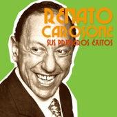 Renato carosone sus primeros éxitos von Renato Carosone