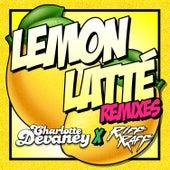 Lemon Latte Remixes by Riff & Raff