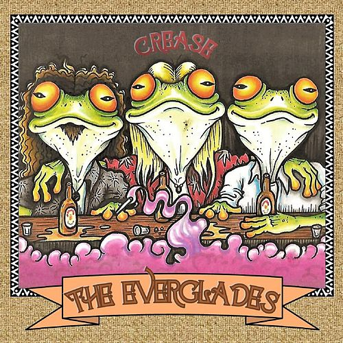 The Everglades by Crease