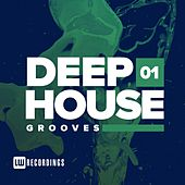 Deep House Grooves, Vol. 01 - EP by Various Artists