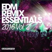 EDM Remix Essentials, Vol. 2 - EP by Various Artists