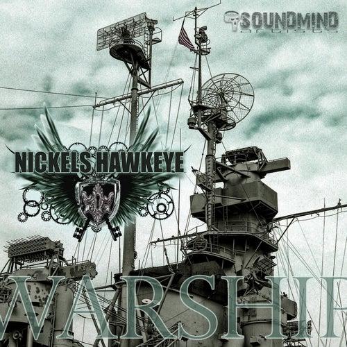 WarShip by Nickels Hawkeye