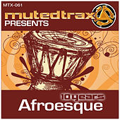 Afroesque by Various Artists