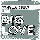 Big Love Acappellas & Tools, Vol. 3 - EP by Various Artists