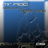 Savory Meatloaf - Single by Mr.Rog
