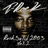 Rock Solid 2003 Vol. 2 by T-Rock