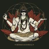 Biomechanimal by Biomechanimal