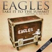 Take It To The Summit (Houston, TX 16th Nov '76) de Eagles