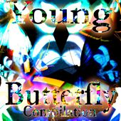 Young Butterfly : Compilation by M.